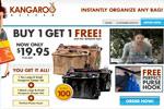 Kangaroo Keeper – Buy 1 Get 1 Free Thumbnail
