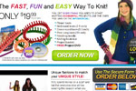 Knifty Knitter – Fast, Fun & Easy Way To Knit Thumbnail