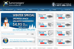 Lunarpages – Read Customer Reviews Thumbnail