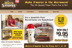 Micro S&#8217;mores &#8211; Buy 1 Get 1 Free Thumbnail