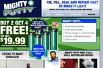 Mighty Putty – Buy 2 Get 4 Free Thumbnail