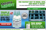 Mighty Mendit – Triple Offer! Thumbnail