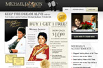 Michael Jackson Tribute Set – Buy 1 Get 1 Free Thumbnail