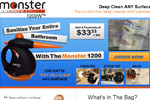 Monster 1200 – Free Bonus 10pc Accessory Kit Thumbnail