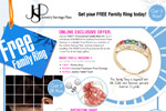 Mother&#8217;s Ring &#8211; Get A Free Personalized Ring Thumbnail