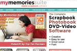 My Memories Suite – Digital Scrapbooking Software – Get $10 OFF Thumbnail