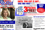 Nic-Block &#8211; 3 Free Packs Offer Thumbnail