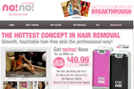 No No Hair Remover – Free 60 Day Trial Thumbnail