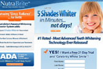 NutraBrite – 5 Shades Brighter In 1 Hour Or Less Thumbnail
