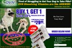 OVN – Dissolving Vitamins – Buy 1 Get 1 Free Thumbnail