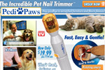 PediPaws- Free Bonus Shed Ender Offer Thumbnail