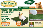 Pet Zoom Pet Park – Prevent Pet Accidents Thumbnail