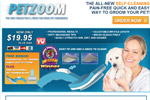 PetZoom – Free Trimmer Offer Thumbnail