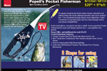 Pocket Fisherman – 50% Off Additional Offer Thumbnail