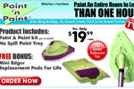 Point 'N Paint – Free Replacement Pads For Life Thumbnail