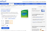 Intuit QuickBook Pro – 20% off Thumbnail