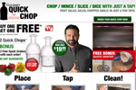 Quick Chop – Buy 1 Get 1 Free Thumbnail