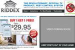 Riddex – Buy 1 Get 1 Free Thumbnail