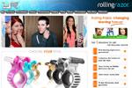 Rolling Razor – Free Designer Holding Base Thumbnail