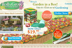 Roll N&#8217; Grow &#8211; Free Shipping Coupon Thumbnail