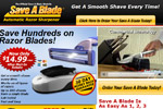 Save A Blade – 30 Day Free Trial and Free Kit Thumbnail