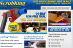 Scrub King – Free 14 Day Trial Thumbnail