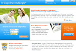 Single Parents Mingle &#8211; #1 Dating Site For Single Parents Thumbnail
