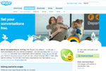 Skype – Make Free Phone Calls Thumbnail