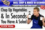 Slap Chop – Free Bonus Grater Thumbnail
