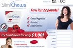 SlimChews &#8211; Try for $1 Dollar Thumbnail