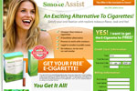 Smoke Assist &#8211; Free E-Cigarette Thumbnail