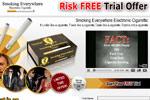 E-Cigarette – Free Trial Thumbnail