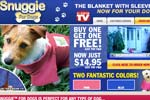 Snuggie For Dogs – Buy 1 Get 1 Free Thumbnail