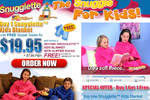 Snugglette &#8211; Buy 1 Get 1 Free Thumbnail