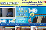 StickUp Bulb – Buy 1 Get 1 Free Offer Thumbnail