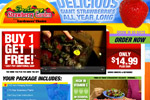 Strawberry Giant – Buy 1 Get 1 Free Thumbnail