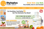 Style Plus Juicer – Try It Free For 30 Days Thumbnail