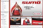 Sumo Lounge Bean Bags – Free Shipping Thumbnail