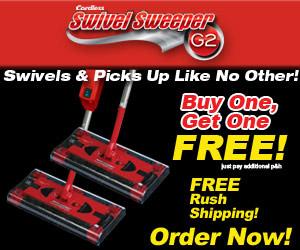 Swivel Sweeper G2 Buy 1 Get 1 Free Free Trialoffers