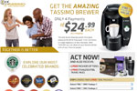 Tassimo – Free Mug Offer Thumbnail
