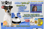 Tell Bell – Potty Train Your Dog Thumbnail