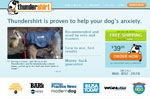 Thundershirt – Free Shipping Coupon! Thumbnail
