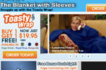 Toasty Wrap Blanket – Buy 1 Get 1 Free Thumbnail