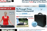 Turbo Bag – Get A Free TurboLapDesk Thumbnail