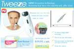 Tweeze – Free 30 Day Supply Of Smooth Vanish Thumbnail