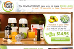 Twist & Juice – Get A Family Size Twist & Juice For Free Thumbnail