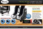 UComfory – $50 Instant Rebate Thumbnail