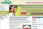 Virility Ex – Free 2 Month Supply Thumbnail