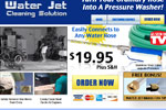 Water Jet – As Seen On TV Thumbnail