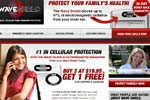 Wave Shield &#8211; Buy 3 Get 1 Free Thumbnail